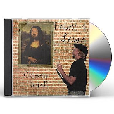 Faust & Lewis CLASSY TRASH CD