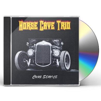 Horse Cave Trio CURB SERVICE CD