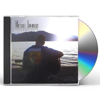 Michael Domingo PARADIGM SHIFT CD