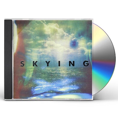 The Horrors SKYING CD