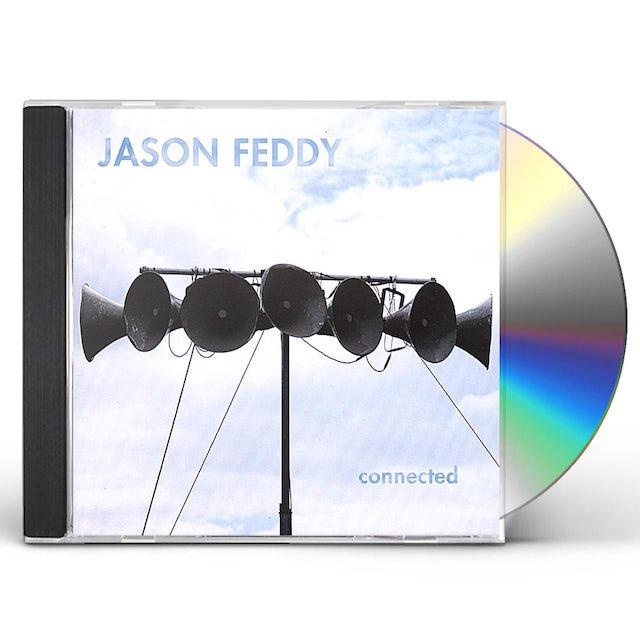 Jason Feddy CONNECTED CD