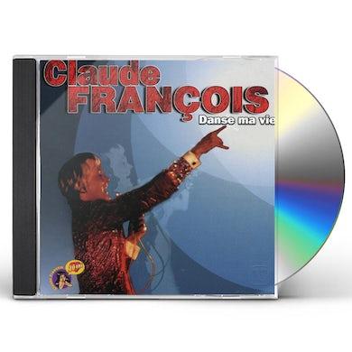 Claude François DANSE MA VIE CD