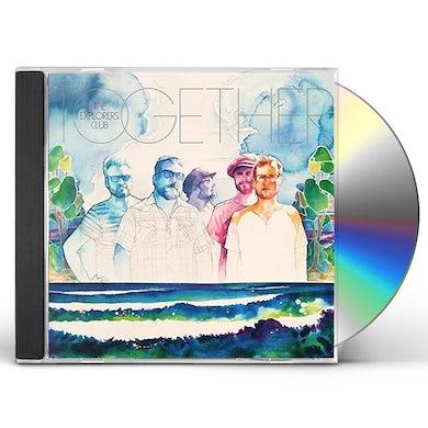 Explorers Club TOGETHER CD