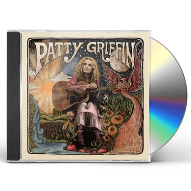 Patty Griffin CD