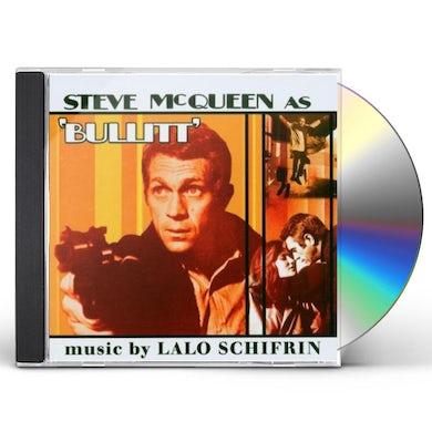 Lalo Schifrin BULLITT / Original Soundtrack CD