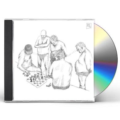 DIETERICH & BARNES CORAL CASINO CD