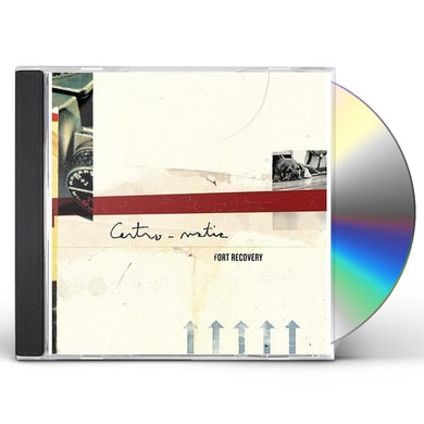 Centro-Matic FORT RECOVERY CD