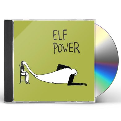 ELF POWER CD