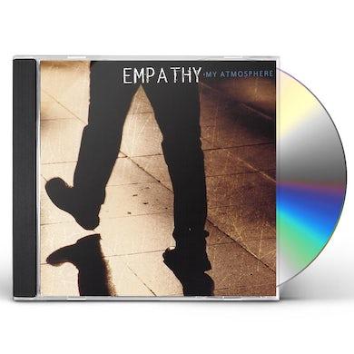 Empathy MY ATMOSPHERE CD