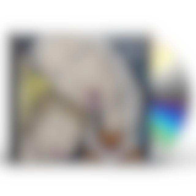 Klipspringer EVERYONE KISSES DIFFERENTLY CD