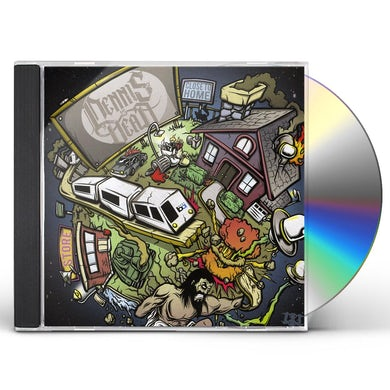 Dennis is Dead CLOSE TO HOME CD