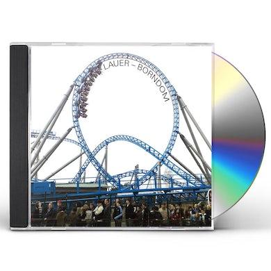 Lauer BORNDOM CD