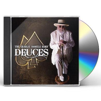 Charlie Daniels DEUCES CD
