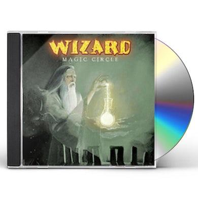 Wizard MAGIC CIRCLE CD
