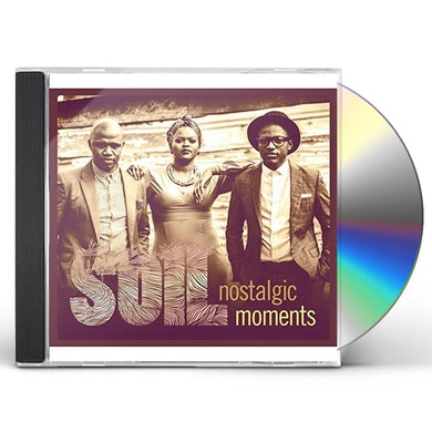 Soil NOSTALGIC MOMENTS CD