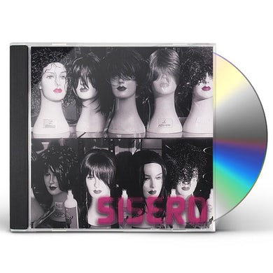 Sisero CD