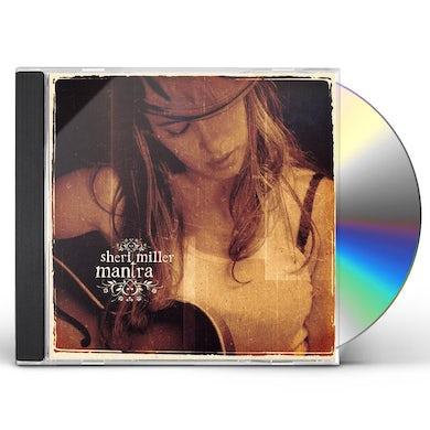 Sheri Miller MANTRA CD