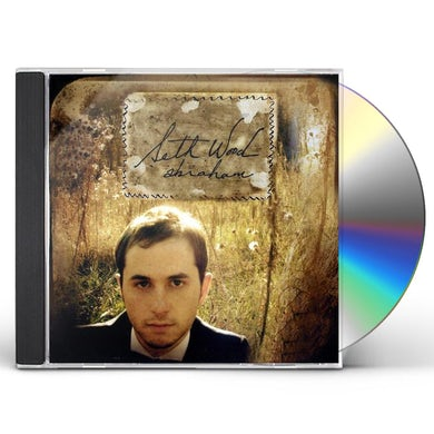 Seth Wood ABRAHAM CD