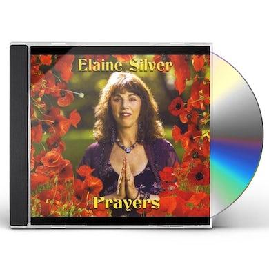 Elaine Silver PRAYERS CD