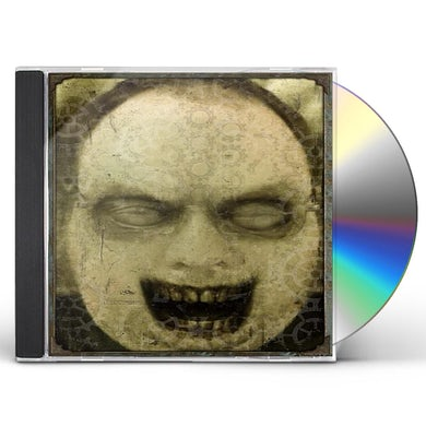 Paul Smith ZOMBIE PLAGUE CD