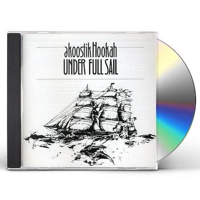 ekoostik hookah UNDER FULL SAIL CD