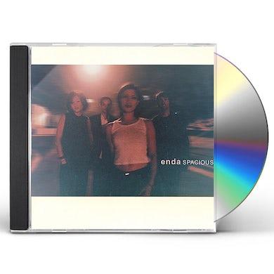 Enda SPACIOUS CD