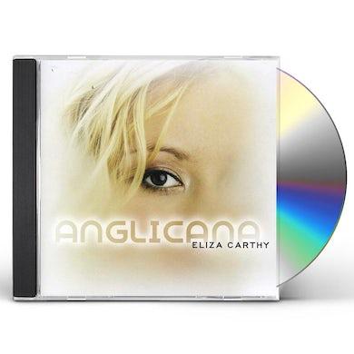 Eliza Carthy ANGLICANA CD