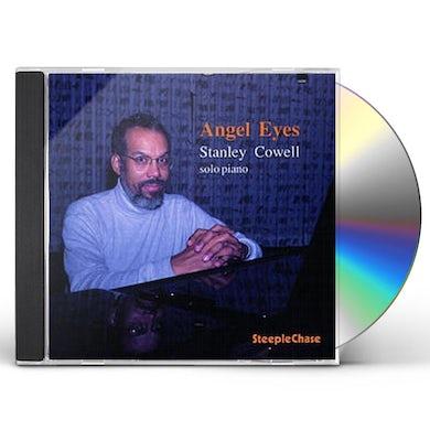Stanley Cowell ANGEL EYES CD