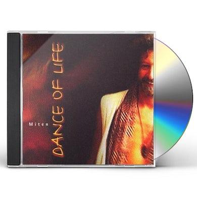 Miten DANCE OF LIFE CD