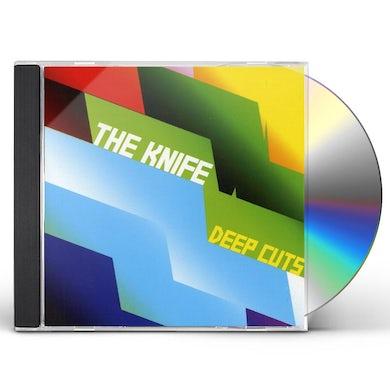The Knife DEEP CUTS CD