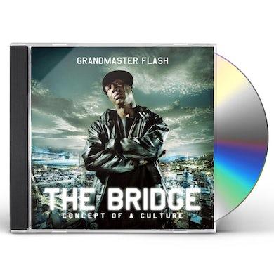 Grandmaster Flash BRIDGE CD