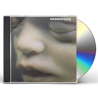Rammstein MUTTER CD