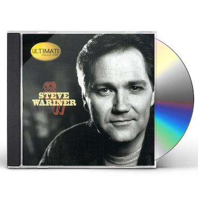 Steve Wariner ULTIMATE COLLECTION CD