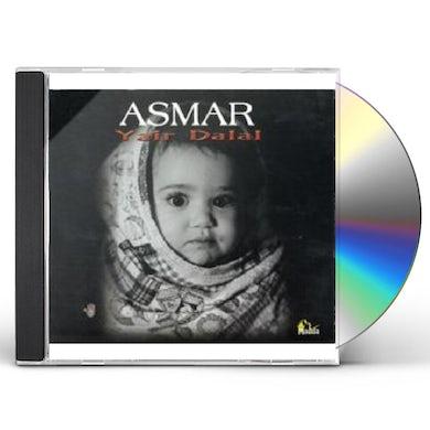 Yair Dalal ASMAR CD