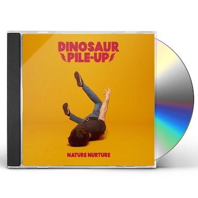 Dinosaur Pile-Up NATURE NURTURE CD