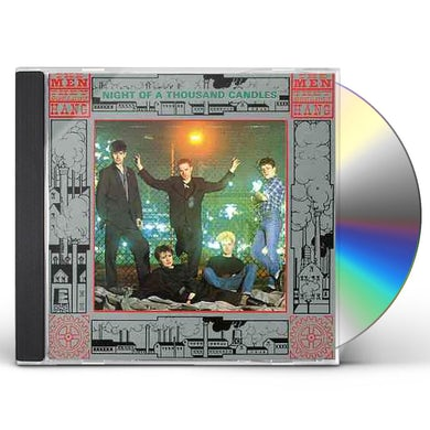 Men They Couldn'T Hang NIGHT OF A THOUSAND CANDLES CD