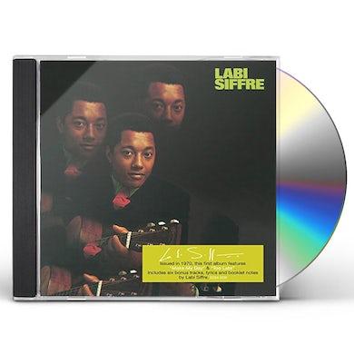 LABI SIFFRE CD