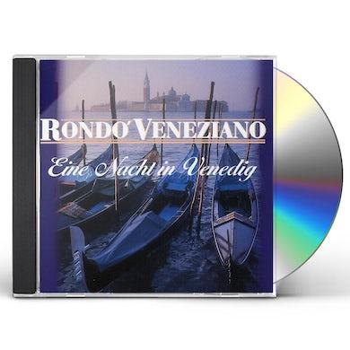 Rondo Veneziano EINE NACH IN VENEDIG CD