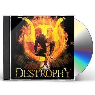 Destrophy CD