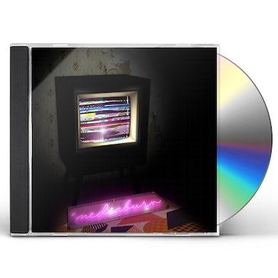 Cult With No Name MEDIABURN CD