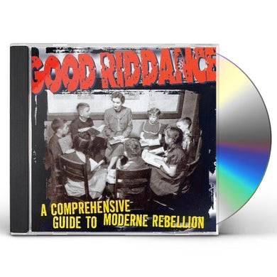 Good Riddance COMPREHENSIVE GUIDE TO MODERNE CD