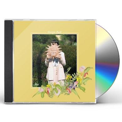 Georgia Ruth MAI CD