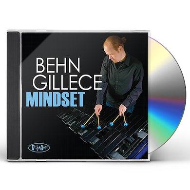 Behn Gillece MINDSET CD