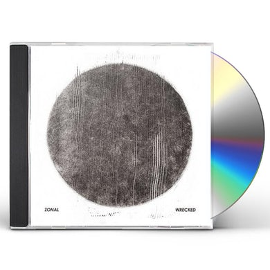WRECKED CD