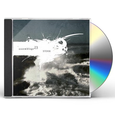 Assemblage 23 STORM CD