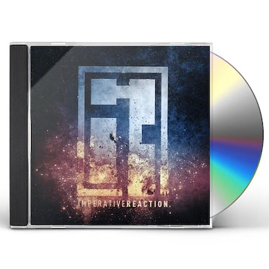 IMPERATIVE REACTION CD