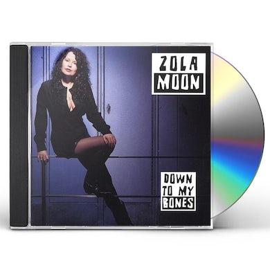 NO BOUNDARIES CD
