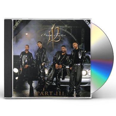 112 PART III CD