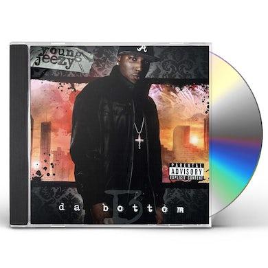 Jeezy DA BOTTOM 13 CD