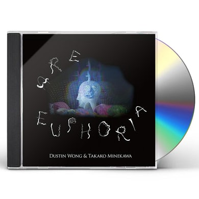 Dustin Wong ARE EUPHORIA CD